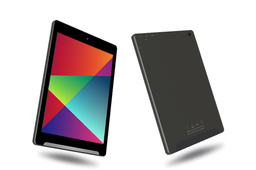 Il tuo regalo: un tablet android